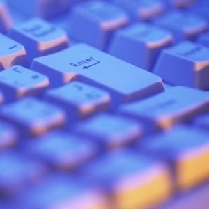 Bloomington SEO Company Monster Digital Marketing - Keyboard