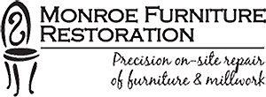Monroe Furniture Restoration logo