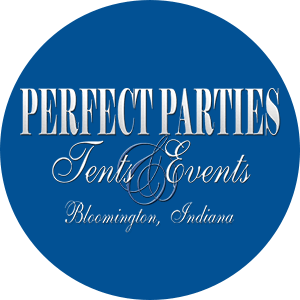 Perfect Parties Tents & Events logo