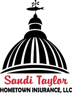 Sandi Taylor Hometown Insurance, LLC logo 2