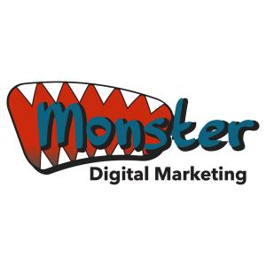 Monster Digital Marketing - Bloomington Web Design Company