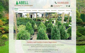 Abell Nursery - before snapshot