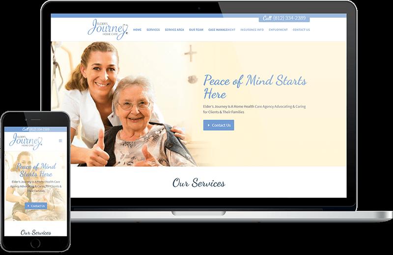 Elder's journey - after snapshot