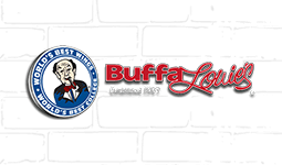BuffaLouie's thumb