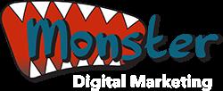 Monster Digital Marketing logo