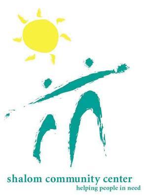 Shalom Community Center logo